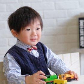 バースデーフォト 二歳児