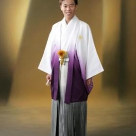成人式 袴レンタル 羽織袴