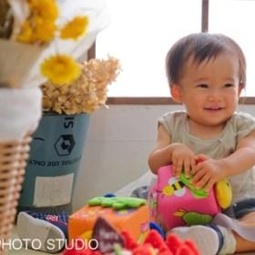 1歳バースデー 誕生日 誕生日記念 バースデーフォト