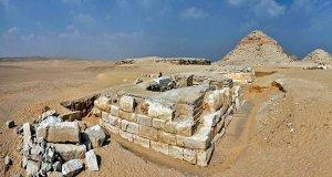Tumba de Egipto daría pistas sobre profecía