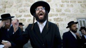 Ultra-ortodoxos admiten cientos de conversiones