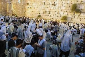 El año 2017 marca fechas simbólicas para Israel