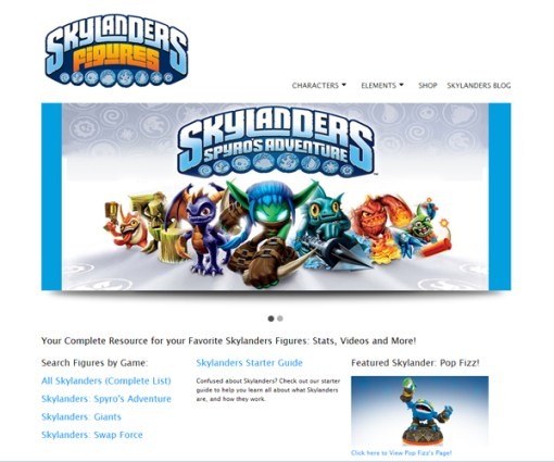 skylandersfigures-website