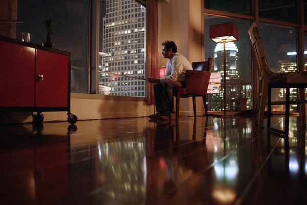 Aşk filminde Phoenix çok başarılı bir performans sergiledi.