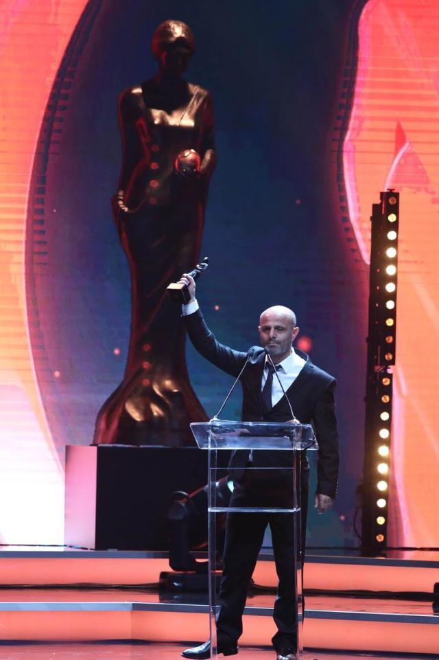 Altın Portakal Ödülleri muhteşem bir geceyle kazananlarıyla buluştu.