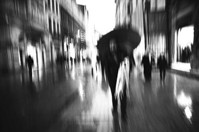 Fotoğrafçı: Zehra Beşli