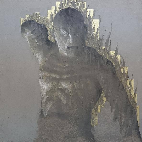 Takayoshi Sakabe - Şeytan