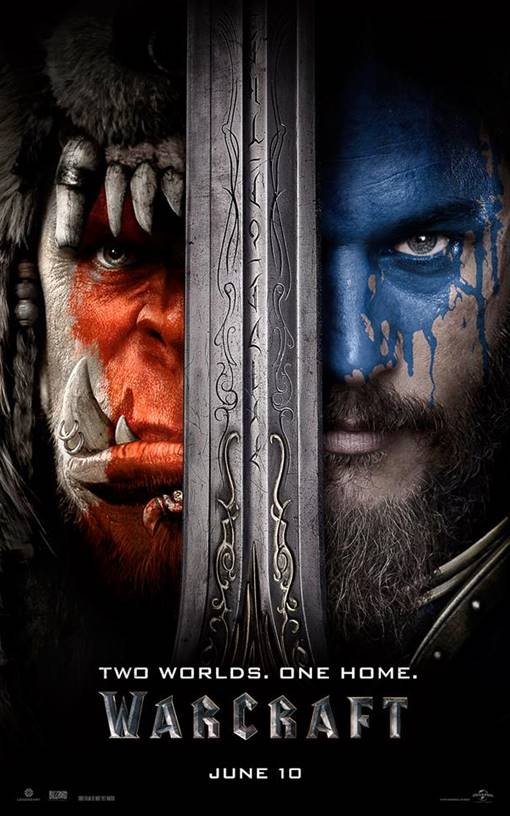 1994 yılından bu yana gerek yayım dünyasında gerekse oyun dünyasında rekorlar kıran Warcraft hikayesi beyaz perdeye geliyor.