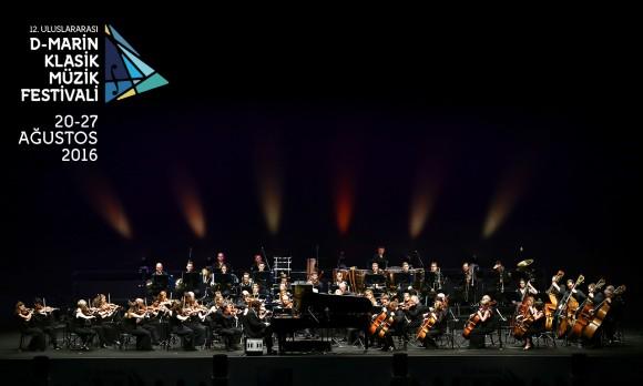 Doğuş Grubu'nun kurucu destekçisi olduğu Uluslararası D-Marin Klasik Müzik Festivali, bugüne kadar gerçekleştirilen 89 konserle Türkiye'nin ve dünyanın önde gelen orkestralarından solistlerine 3800'ü aşkın sanatçıyı Bodrum'da müzikseverlerle buluşturdu.