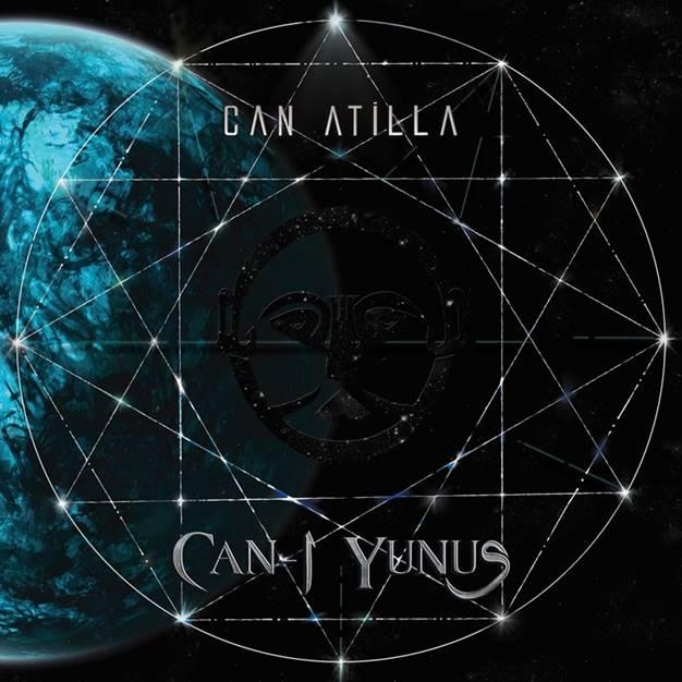 """Can Atilla'nın Yeni Albümü """"Can-ı Yunus"""""""