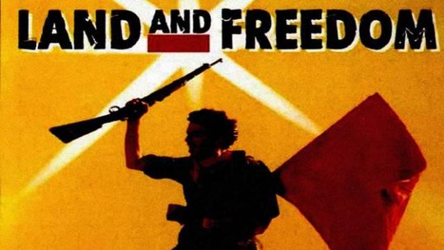 Land And Freedom / Ülke ve Özgürlük (Ken Loach)