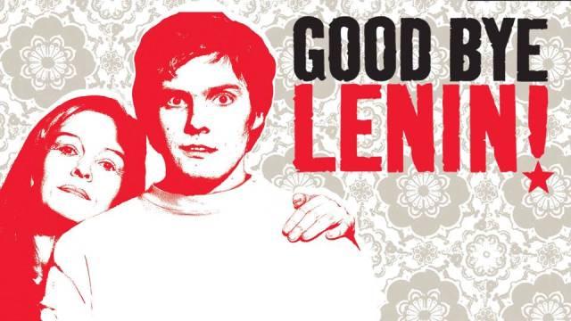 Good Bye Lenin! / Elveda Lenin! (Wolfgang Becker)