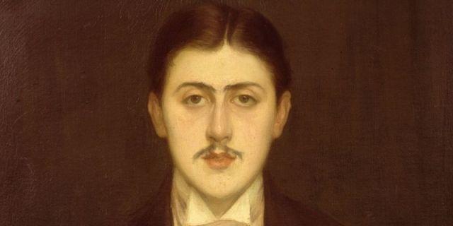 """Marcel Proust """"Okumak Yalnızlık Gerektirir."""""""