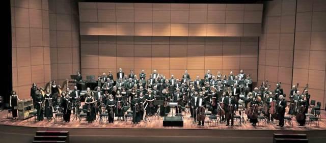 İstanbul Devlet Senfoni Orkestrası Topluluğuı