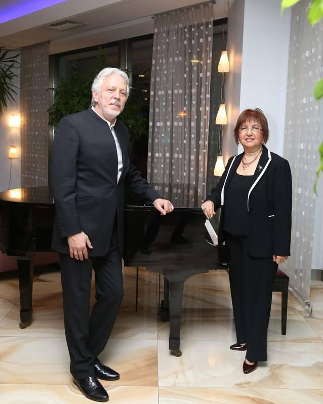 Bestekar Pınar Köksal'ın besteleri Antalya Devlet Senfoni Orkestrası tarafından Şef Ender Sakpınar yönetiminde Türkiye-Japonya Dostluk Haftası Konseri'nde seslendirilecek.