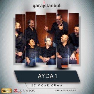 Ayda 1