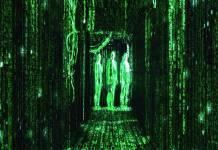 Matrix – Aydınlık Yollar