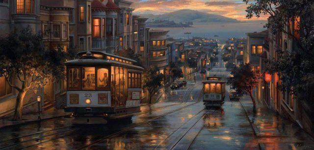 Şehir, kalabalıktan çok bireyi ön plana çıkaran, insanın gelişimiyle kendisini tekamül ettiren bir medeniyet alanıdır.