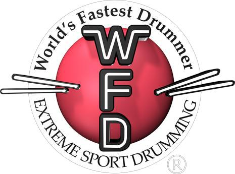 World's Fastest Drummer Türkiye
