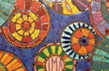 Mozaik Sanat Pastası