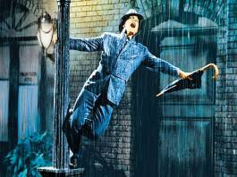 Fated to be Mated in Singin' in the Rain
