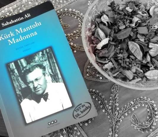 Kürk Mantolu Falan