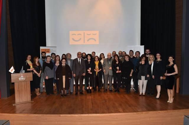 Tiyatro Eleştirmenleri Birliği Ödül Töreni