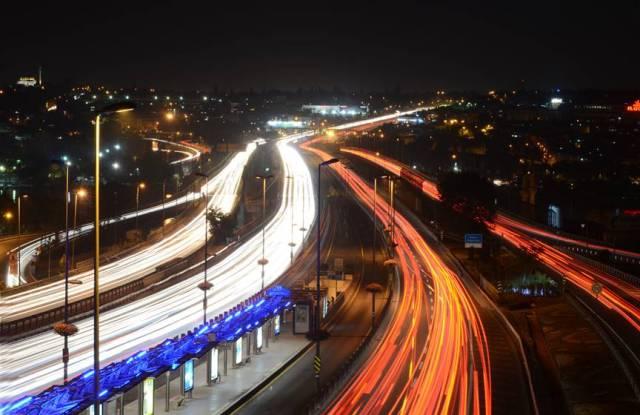 Onur ÖZER İstanbul Fotoğrafları