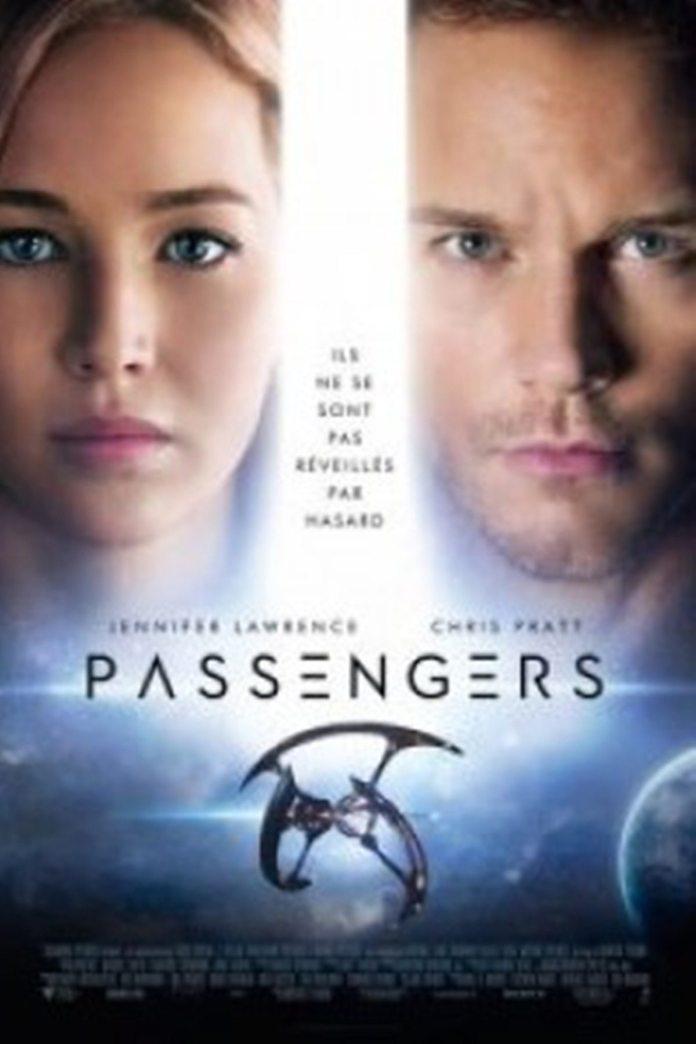 Passengers ( Uzay Yolcuları )