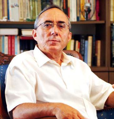Ataol Behramoglu