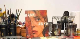 """Banu Anka ile """"Bakış"""" Resim Sergisi Hakkında Video Röportaj"""