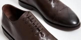 Ayakkabı Erkek Modası