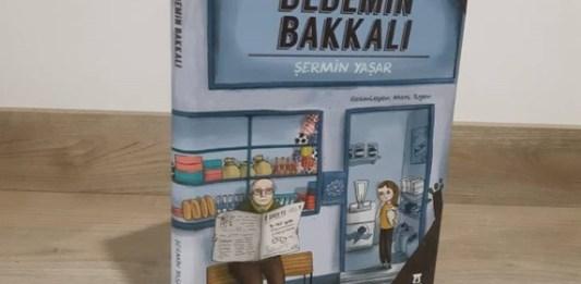 Dedemin Bakkalı ve Çocuk Edebiyatı Üzerine Kısa Bir Değerlendirme