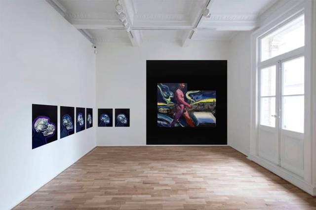 """Versus Art Project, 3 Haziran - 10 Temmuz tarihleri arasında SABO'nun """"Time Machine"""" sergisine ev sahipliği yapıyor."""
