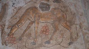 konya mozaik