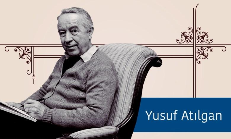 """Photo of YUSUF ATILGAN'IN """"ÇIKILMAYAN"""" ÖYKÜSÜNDE MEKÂN VE TEMA"""