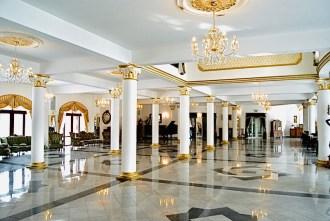Sanatorium Pałac na Wodzie FalkowskiDSC