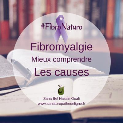les causes de la fibromyalgie naturopathie