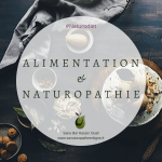 Alimentation & naturopathie