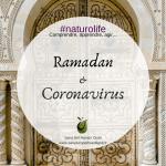 Ramadan et Coronavirus