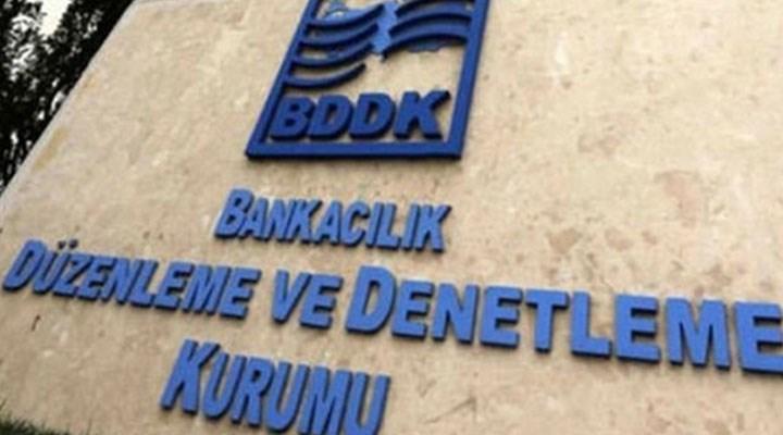 BDDK'dan bankaların bilgi sistemlerine ilişkin yönetmeliğinde düzenleme