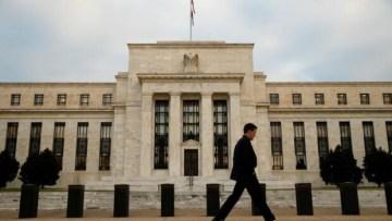Fed: Ekonominin Covid-19 öncesine dönüşü iki yıl sürer