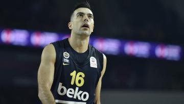 Fenerbahçe Beko, Kostas Sloukas ayrılığını açıkladı!