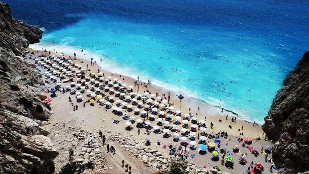 Turizmciler kurban bayramında hareketlilik bekliyor