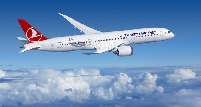THY ile Türkiye'nin her yeri 99 TL