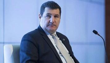 Prof. Dr. Kerem Alkin OECD Daimi Temsilcisi oldu