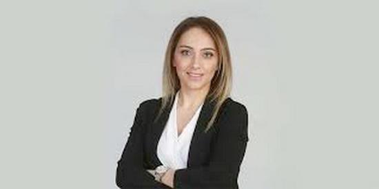 Seda Arıca Sandoz'a direktör oldu