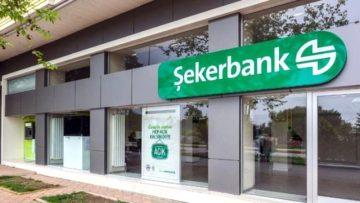 Şekerbank'tan emeklilere 1.600 TL'ye varan promosyon…