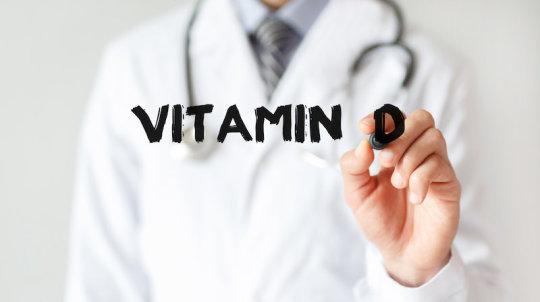 Vitamin D, Kovid 19'a karşı faydalı mı?