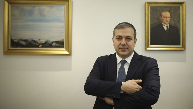 Merkez Bankası Başkan Yardımcısı da görevden alındı